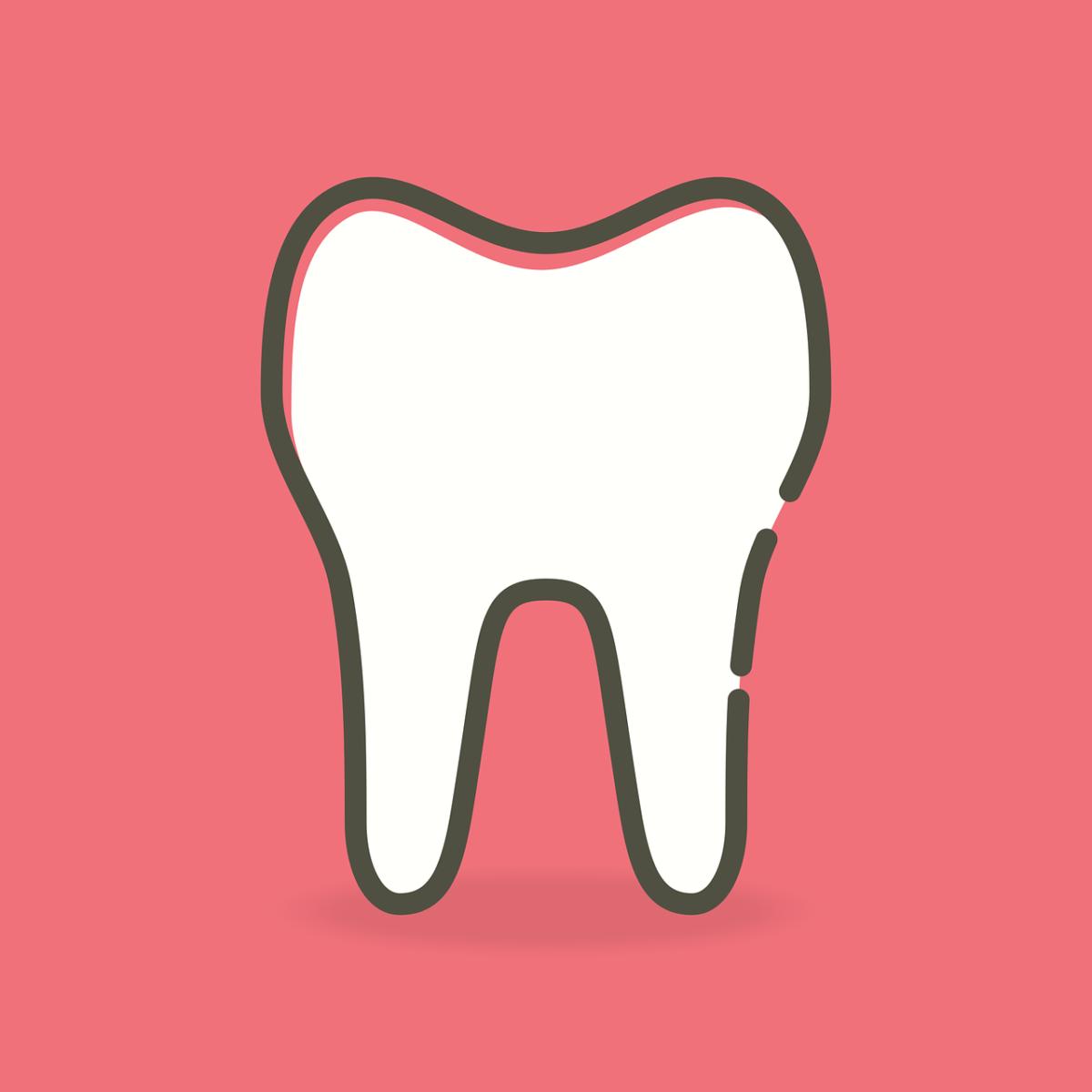 Piękne urodziwe zęby także olśniewający uroczy uśmiech to powód do zadowolenia.